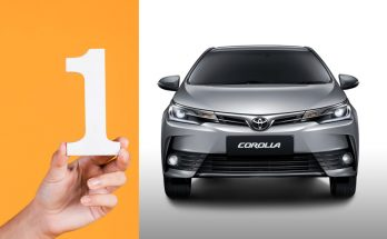 Toyota Corolla Might Not Remain the Best Selling Car in Pakistan 1