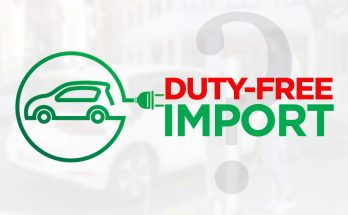 Ministry Planning to Allow Duty-Free Import of Electric Vehicles 8
