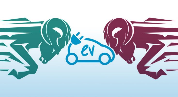 EV Policy in Jeopardy Due to Tussle between Two Ministries 1