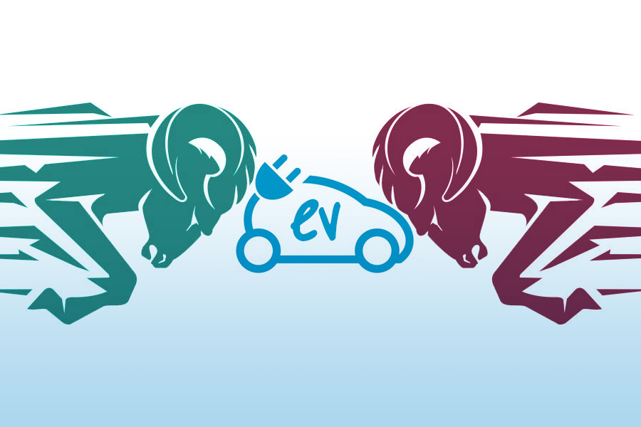 EV Policy- Tug of War Between 2 Ministries 2