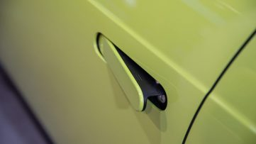 Honda E Unveiled at Frankfurt- Prices Announced 9