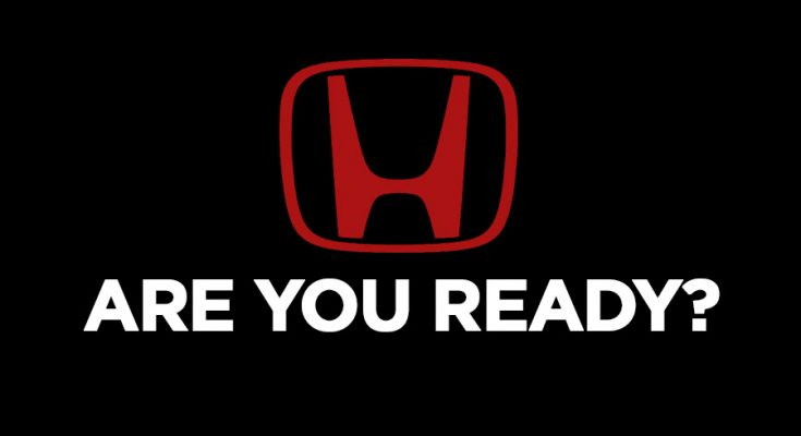 Honda Wants You to be Ready 1