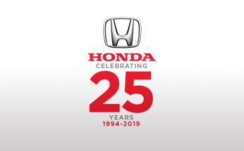 Honda Atlas Celebrating 25 Years in Pakistan 28