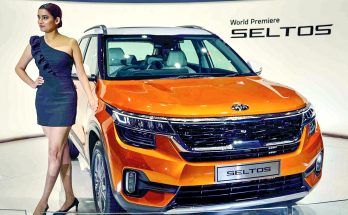 Kia Seltos Becomes Bestselling SUV in India in the Very First Month 24