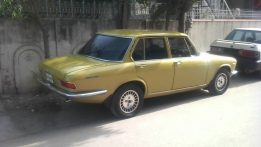 Remembering Mazda 1500 Sedan from the 1960s 24