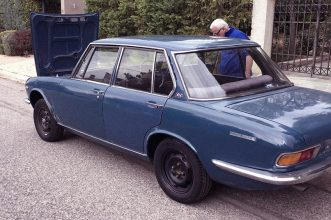 Remembering Mazda 1500 Sedan from the 1960s 28