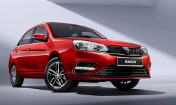 6 Improvements in 2019 Proton Saga Facelift 7