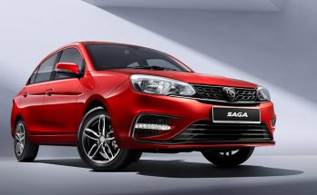 Proton Saga CBU May Arrive by Q2, 2020 2