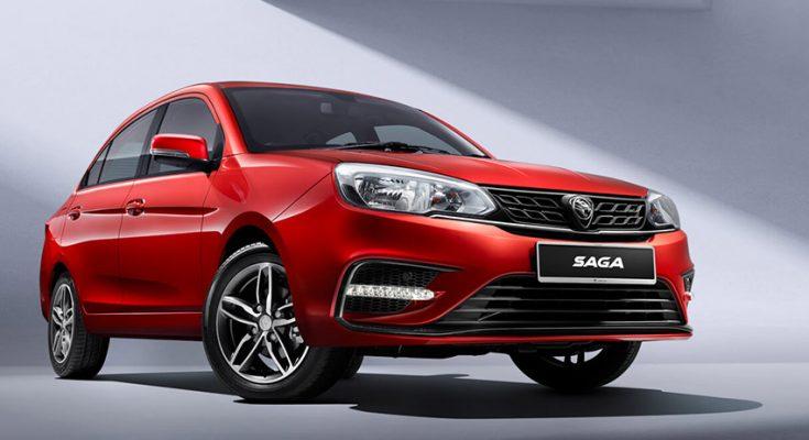 Proton Saga CBU May Arrive by Q2, 2020 1