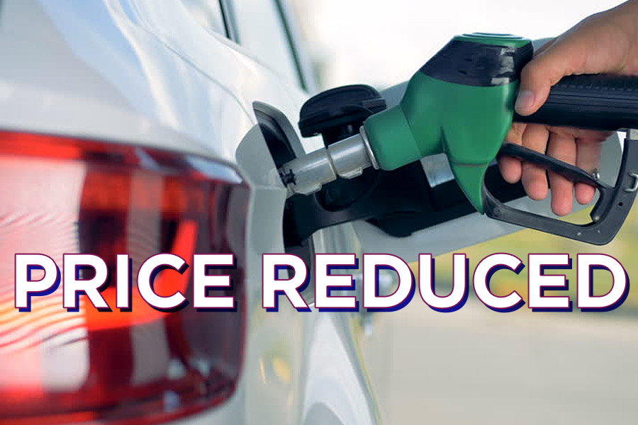 Petrol Price Further Reduced by Rs 7 per Liter 1