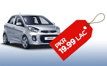 Kia Picanto for PKR 2.0 Million- Something Somewhere is Not Right 1