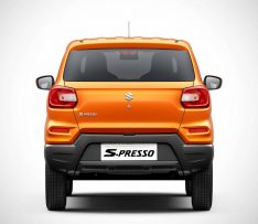 Suzuki All Set to Launch S-Presso in Philippines 11