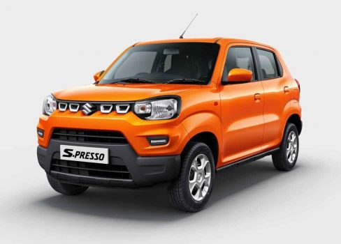Suzuki All Set to Launch S-Presso in Philippines 9