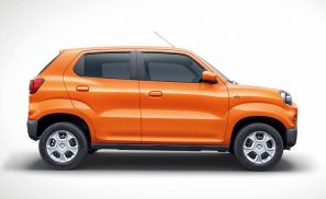 All New Suzuki S-Presso Launched in India at INR 3.69 Lac 8