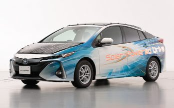 Toyota Wants to Make a Car That Runs Forever 54