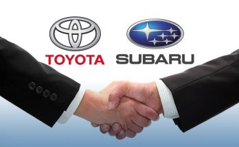Toyota and Subaru Agree on New Capital Alliance 7