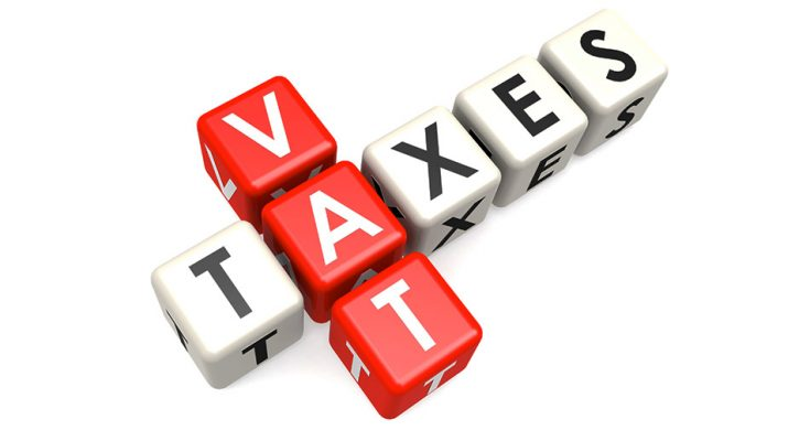 Government to Withdraw 3% VAT on Imported Products 1