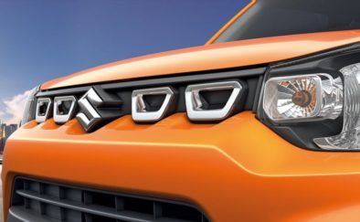 Suzuki S-Presso All Set to Launch in India 3