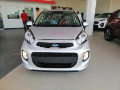 Kia Picanto for PKR 2.0 Million- Something Somewhere is Not Right 5
