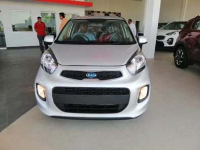 Kia Picanto for PKR 2.0 Million- Something Somewhere is Not Right 2