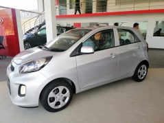 Kia Picanto Price Revealed- Booking Open 5
