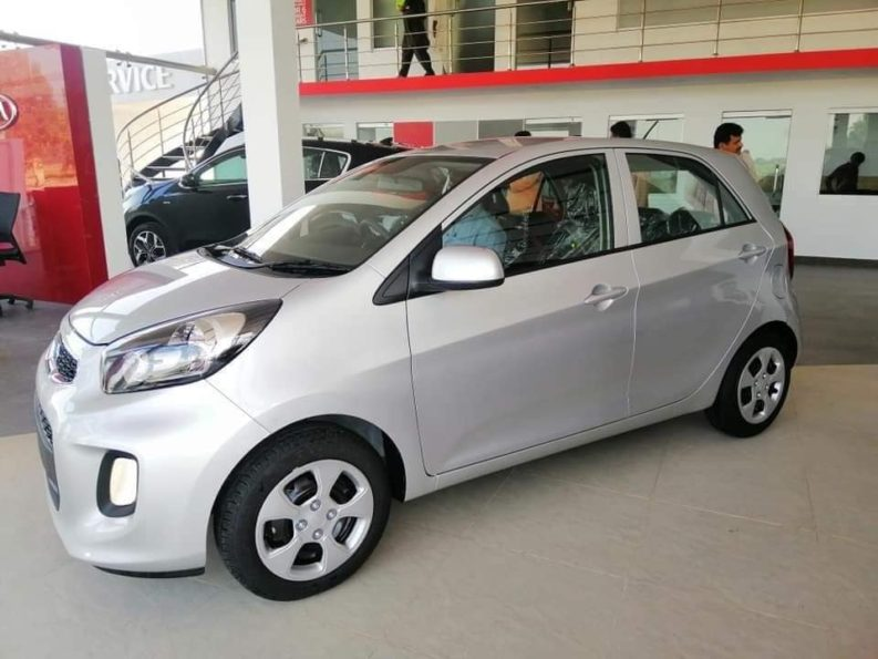 Success of Pak Suzuki Alto and Failure of Newcomers to Cash In 5