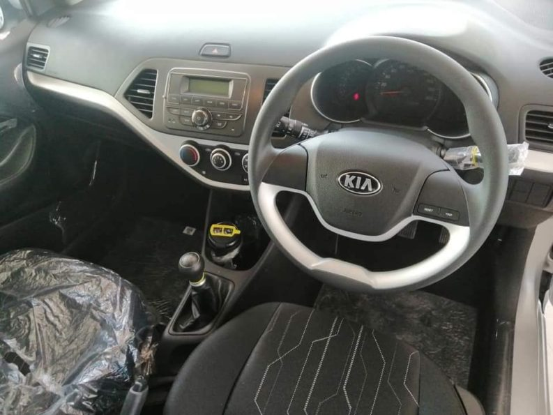 Kia Picanto for PKR 2.0 Million- Something Somewhere is Not Right 14