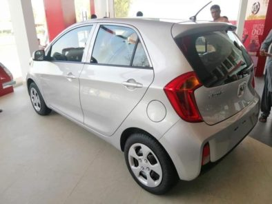 Success of Pak Suzuki Alto and Failure of Newcomers to Cash In 6