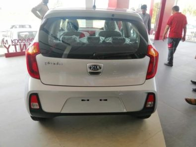 Kia Picanto for PKR 2.0 Million- Something Somewhere is Not Right 4
