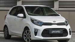 Kia Considering to Launch Picanto Electric 1