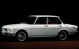 Remembering Mazda 1500 Sedan from the 1960s 17