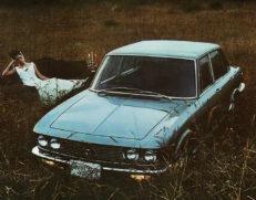 Remembering Mazda 1500 Sedan from the 1960s 11