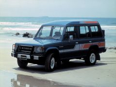 Remembering Mitsubishi Cars From the 1980s 11
