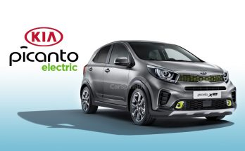 Kia Considering to Launch Picanto Electric 37