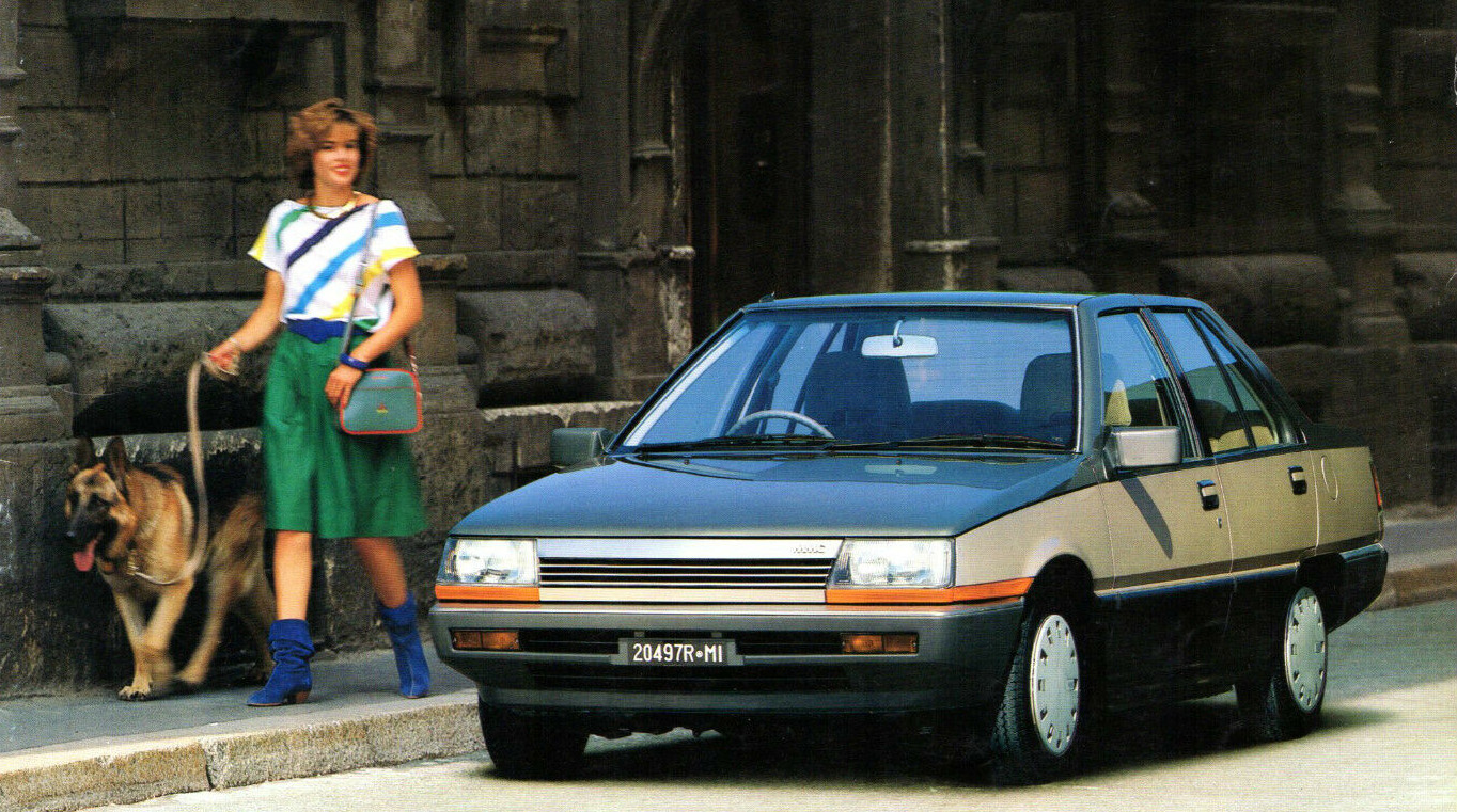 Remembering Mitsubishi Cars From the 1980s 31