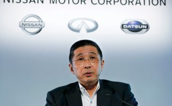 Nissan Chief Hiroto Saikawa Admits Receiving Improper Payments 2