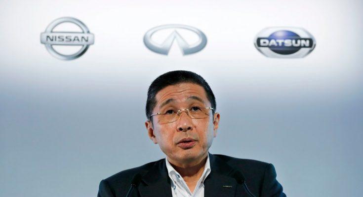 Nissan Chief Hiroto Saikawa Admits Receiving Improper Payments 1