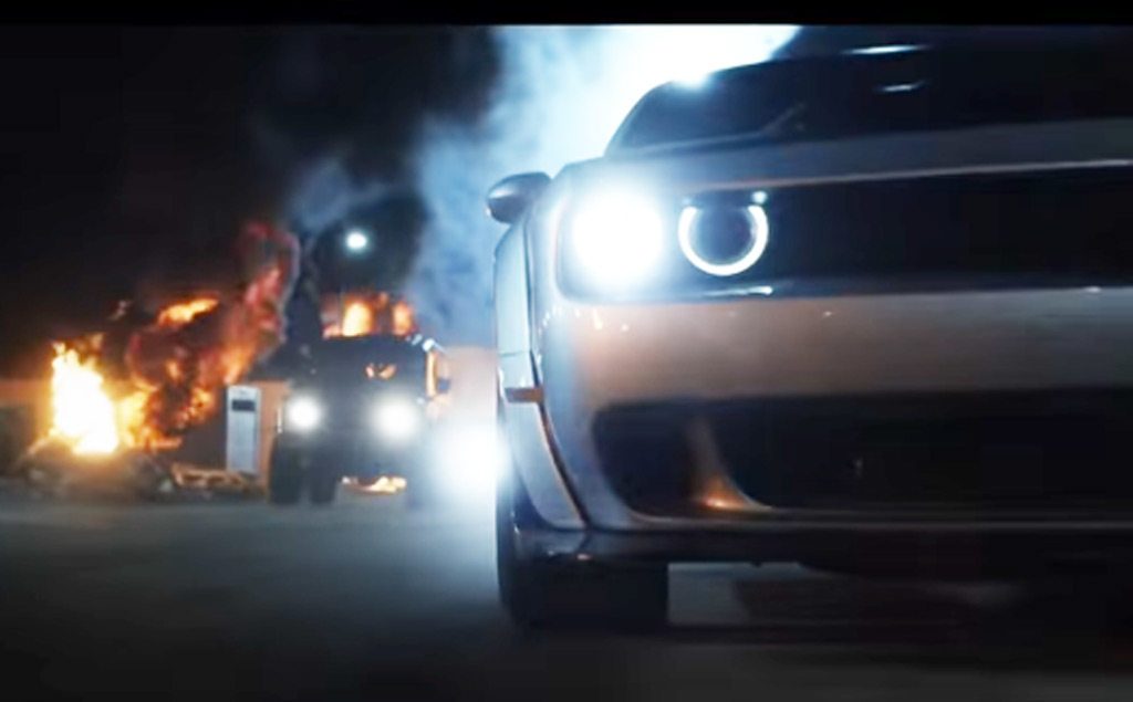 Cars of the Fast and Furious Franchise 8