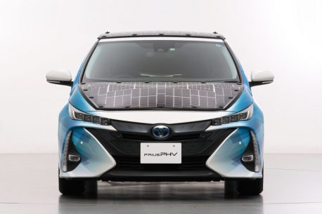 Toyota Wants to Make a Car That Runs Forever 6