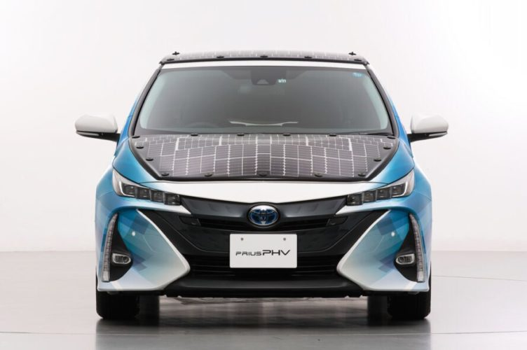 Toyota Wants to Make a Car That Runs Forever 2