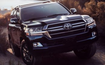 Toyota Land Cruiser Surpasses 10 Millionth Sales Mark 13