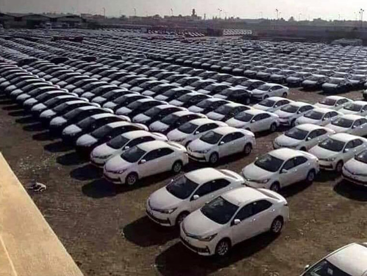 FBR Withdraws from Providing Sales Tax Relief to Auto Assemblers 2
