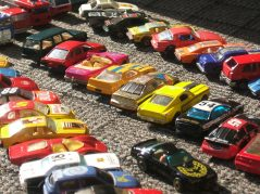 Aamir Ashfaq has Pakistan's Largest Collection of Die-Cast Cars 17