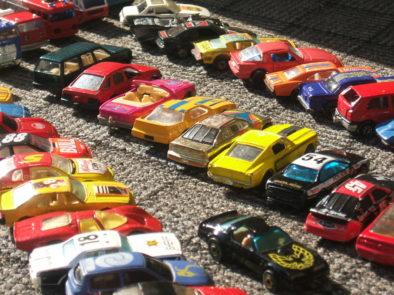 Aamir Ashfaq has Pakistan's Largest Collection of Die-Cast Cars 11