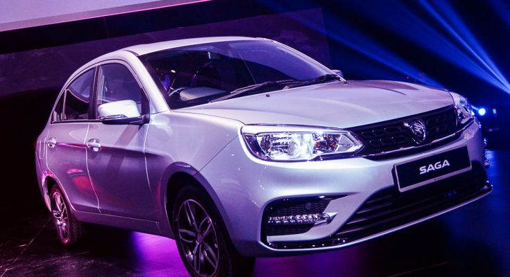 Proton Exceeds Its 2018 Sales within Just 9 Months in 2019 1