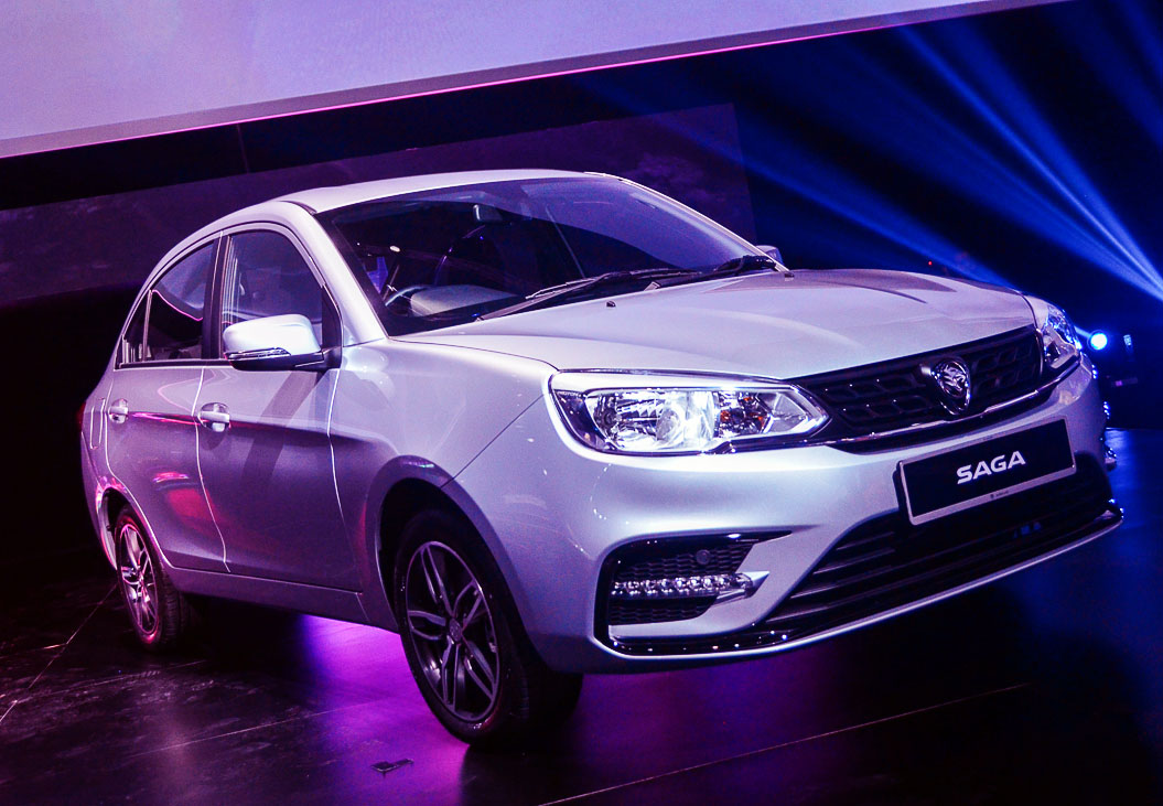 Proton Exceeds Its 2018 Sales within Just 9 Months in 2019 3