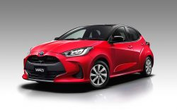 2020 Toyota Yaris- The Good and the Beast 4