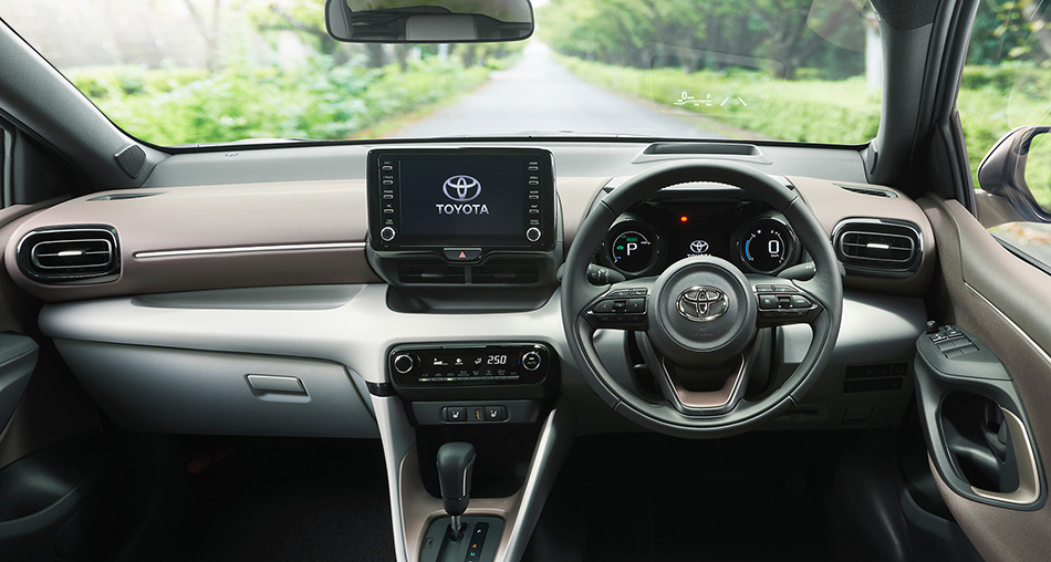 2020 Toyota Yaris- The Good and the Beast 10