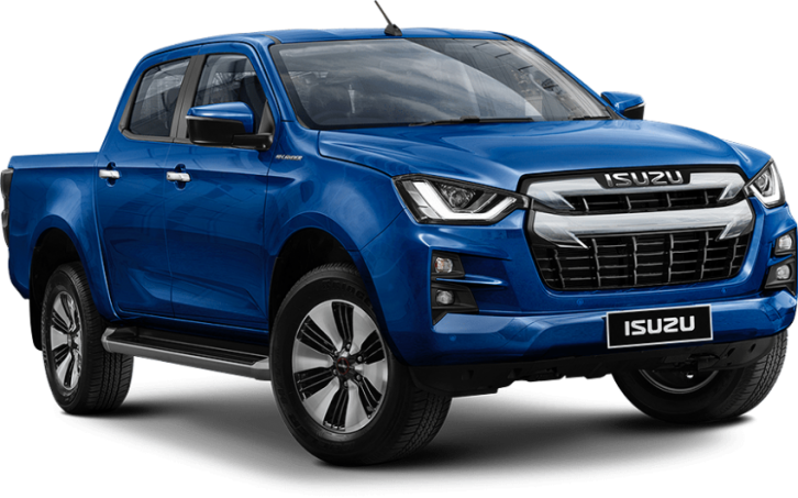 All New 3rd Generation Isuzu D-MAX Unveiled 15