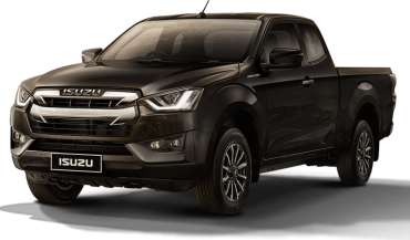 All New 3rd Generation Isuzu D-MAX Unveiled 13